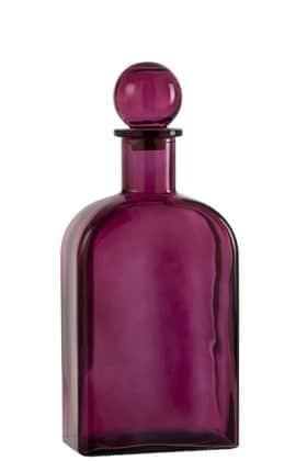 Bottiglia Laura Basso Vetro Bordo | Jolipa