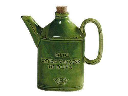Ampollina Olio Verde | Virginia Casa