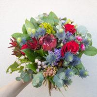 Bouquet Di Fiori Freschi
