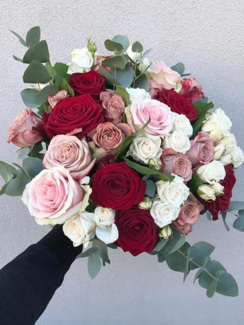 Bouquet Imperiale