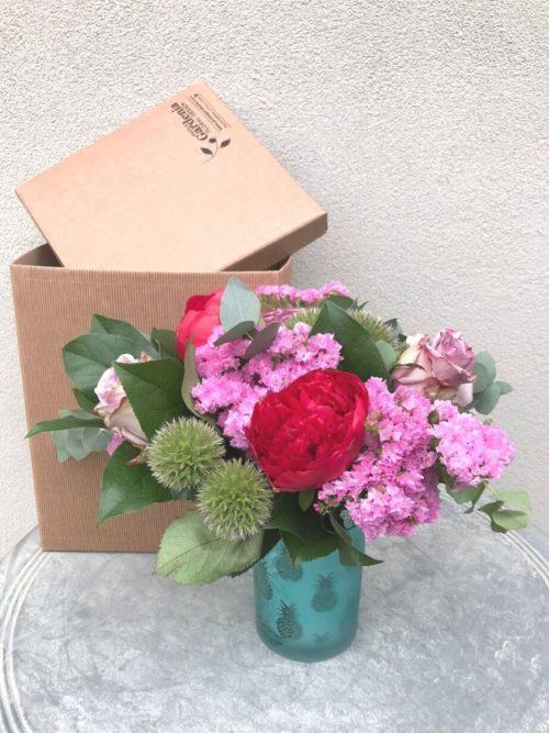 """Bouquet """"Mamma Mia"""" – Festa Della Mamma"""