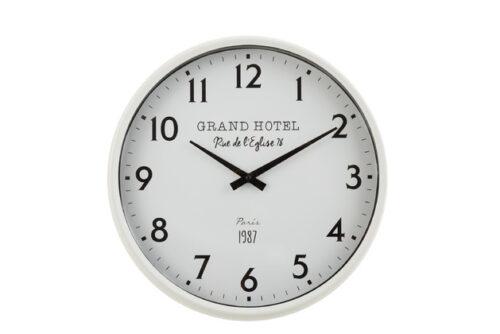 Orologio Grand Hotel Ferro Bia – Jolipa